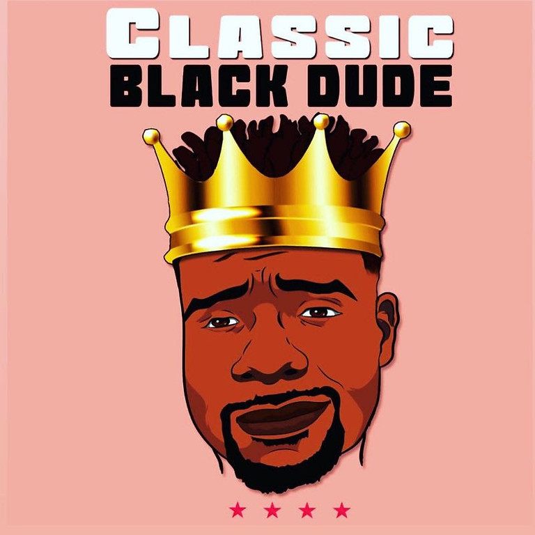 Classic Black Dude Podcast featuring: The Lucas Brothers, Larry Owens, Paris Sashay, and Josh Johnson