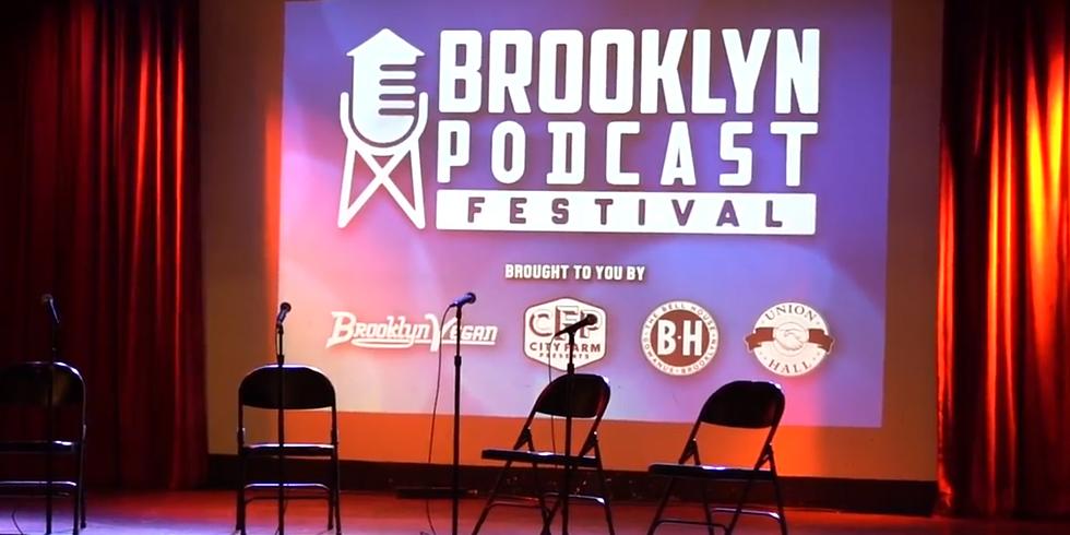 Brooklyn Podcast Festival