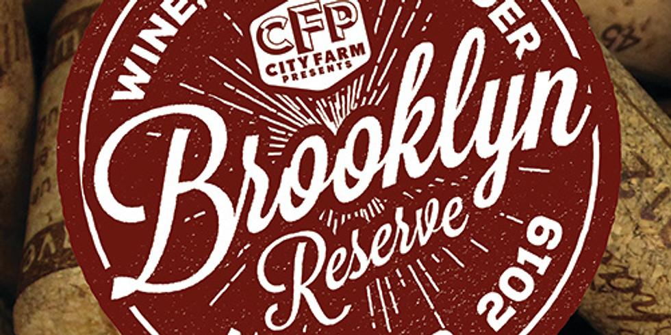 Brooklyn Reserve: Wine, Beer & Larder (1)