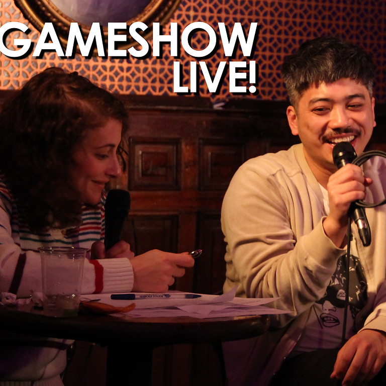 Dr. Gameshow Live