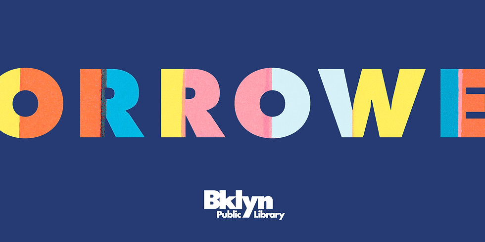 Borrowed Live! By the Borough: Best Books of 2019
