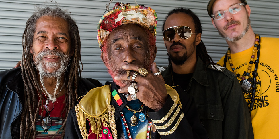 Lee Scratch Perry / The Far East / DJ 2Melo