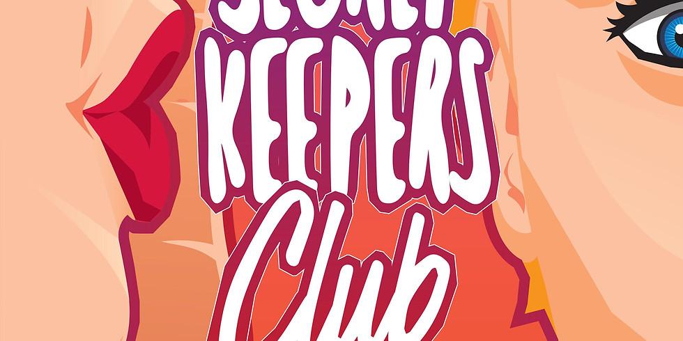 Secret Keepers Club