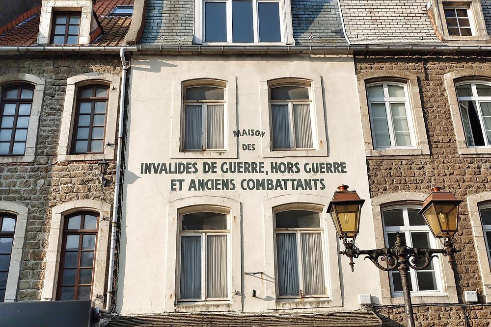 Boulogne-sur-Mer France