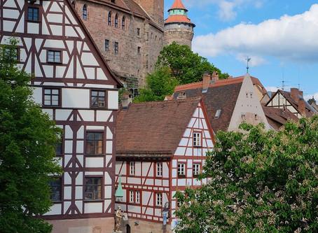 Nürnberg in 24 hours