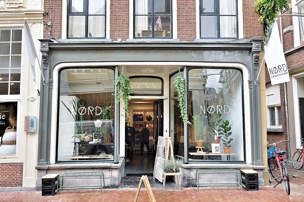 Nørd Concept Store, Leeuwarden