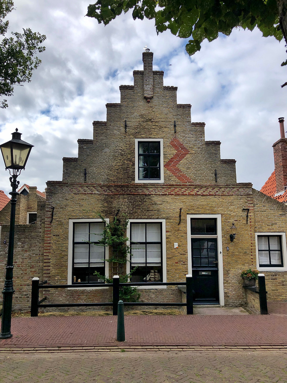 Charming house in West-Terschelling
