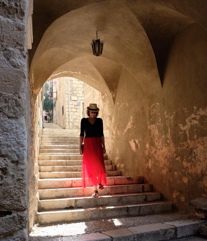 Lonnies Planet in Dubrovnik Croatia