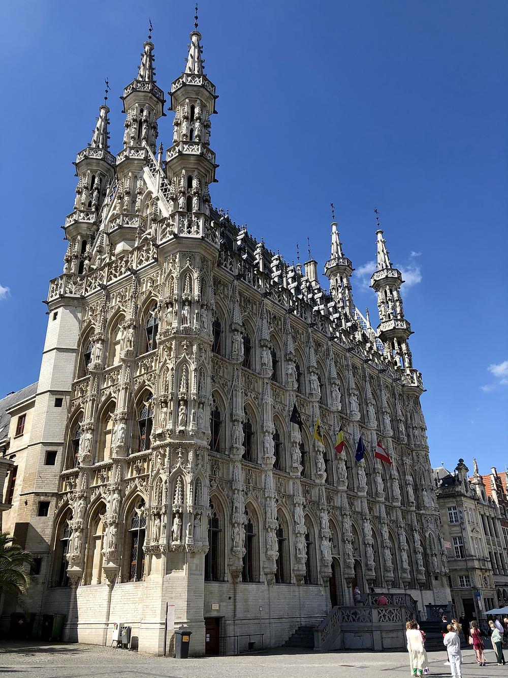 Town Hall Leuven