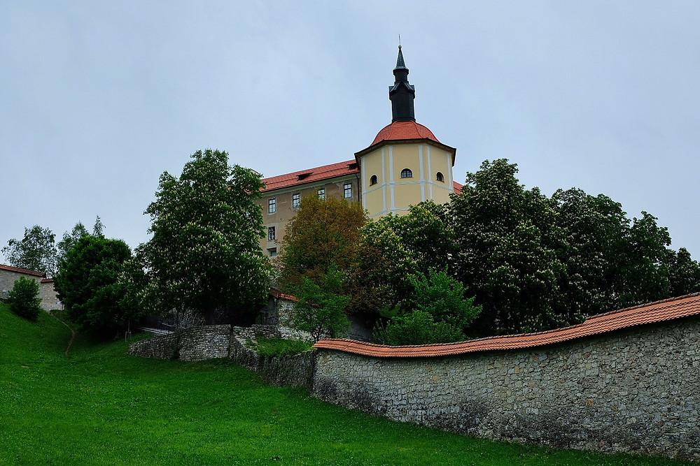 Loka Museum, Škofja Loka, Slovenia