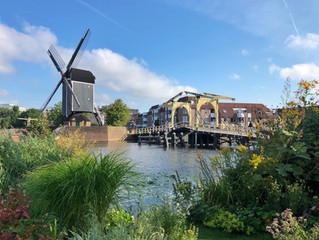 Leiden in 2 days