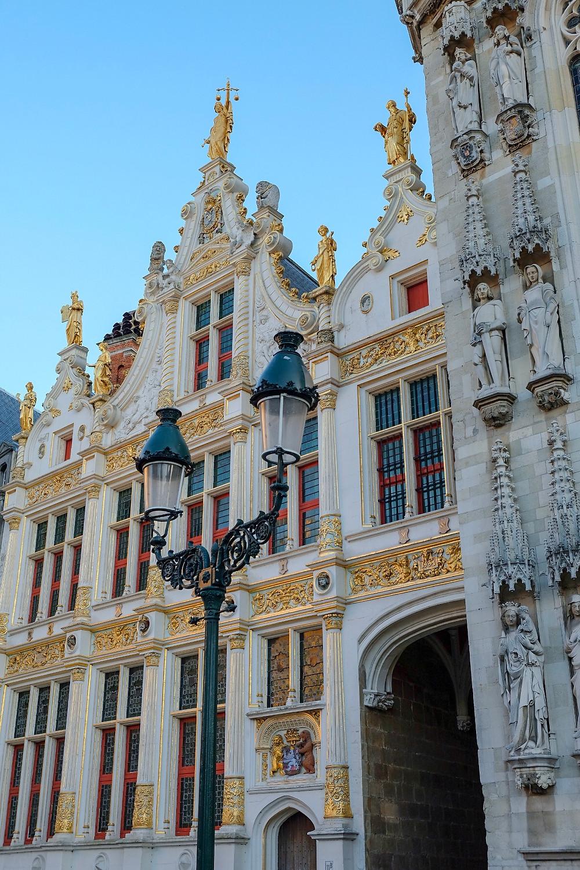 Brugse Vrije, Liberty of Bruges