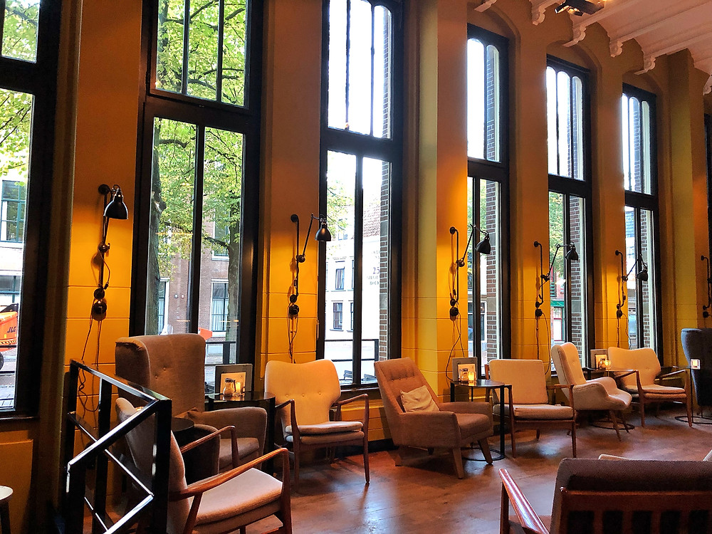 Post Plaza Hotel Leeuwarden