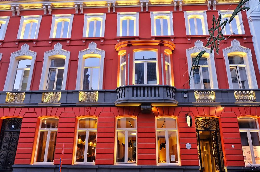 Hotel Marcel in Bruges