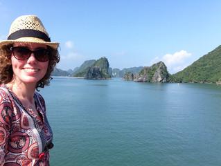 Vietnam: 3 amazing weeks of solo travelling!