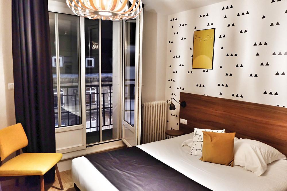 Hotel Metropole at Boulogne-sur-Mer, France