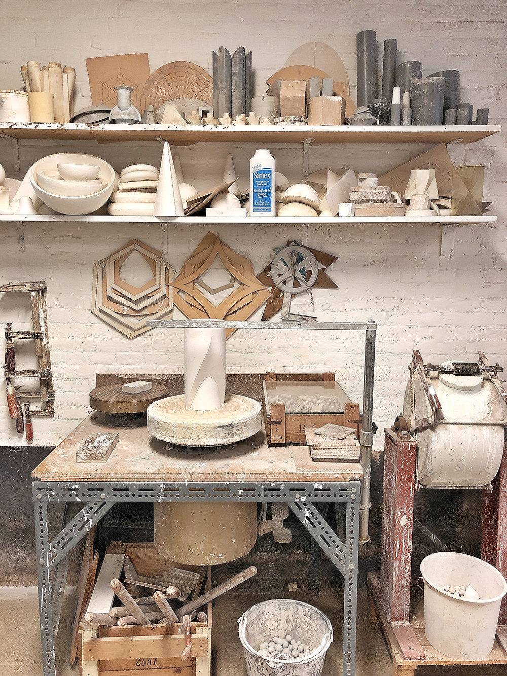 Princessehof National Museum of Ceramics, Leeuwarden