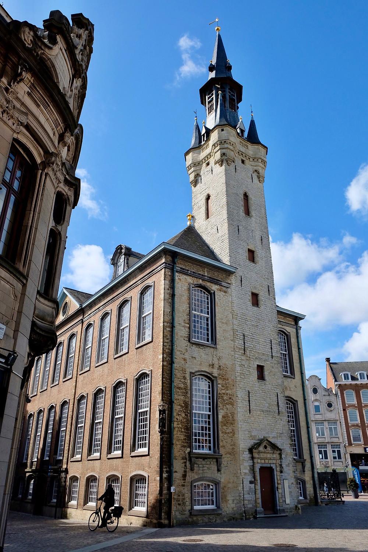 City Hall of Lier