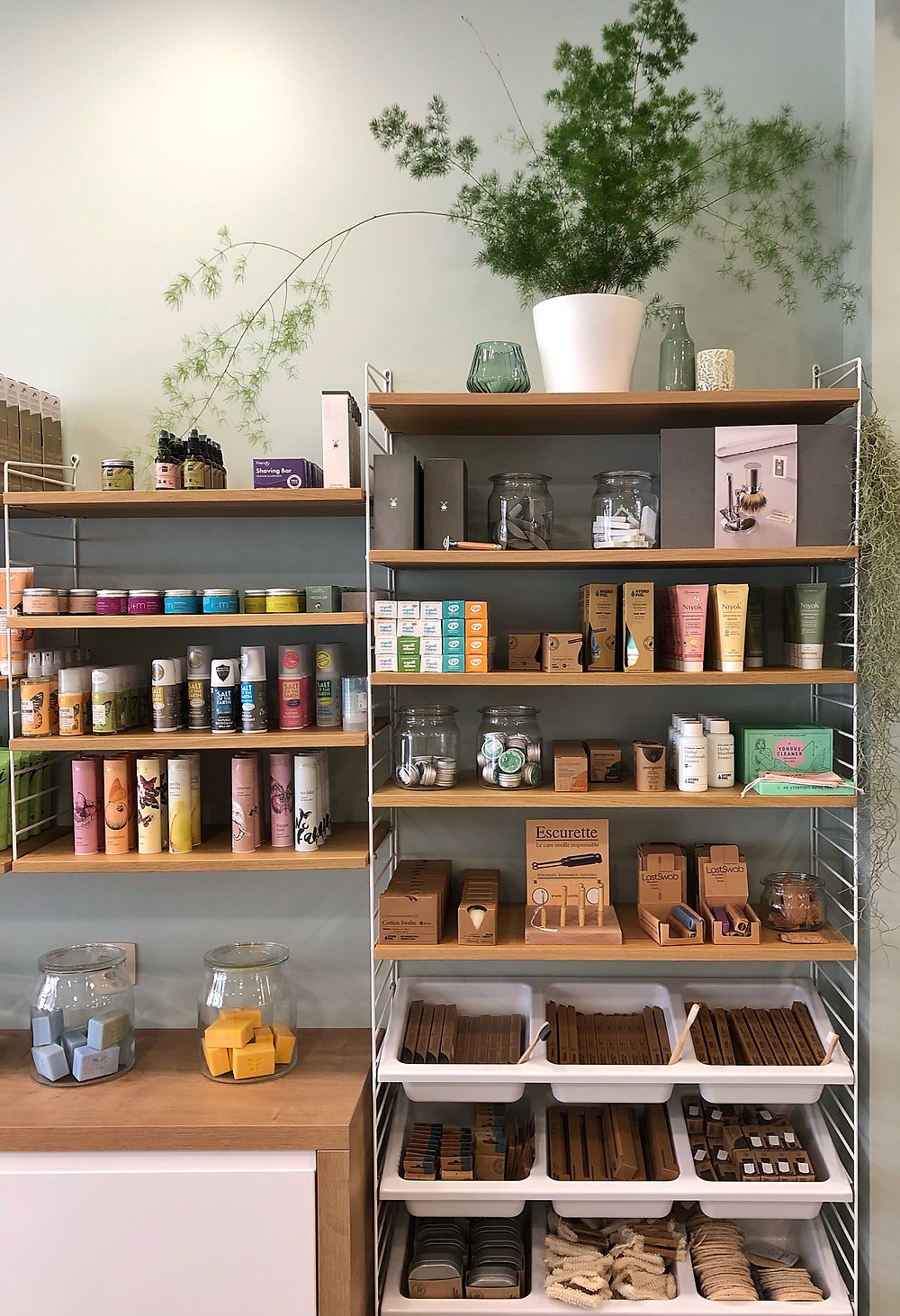 Natural cosmetics Druantia in Lier