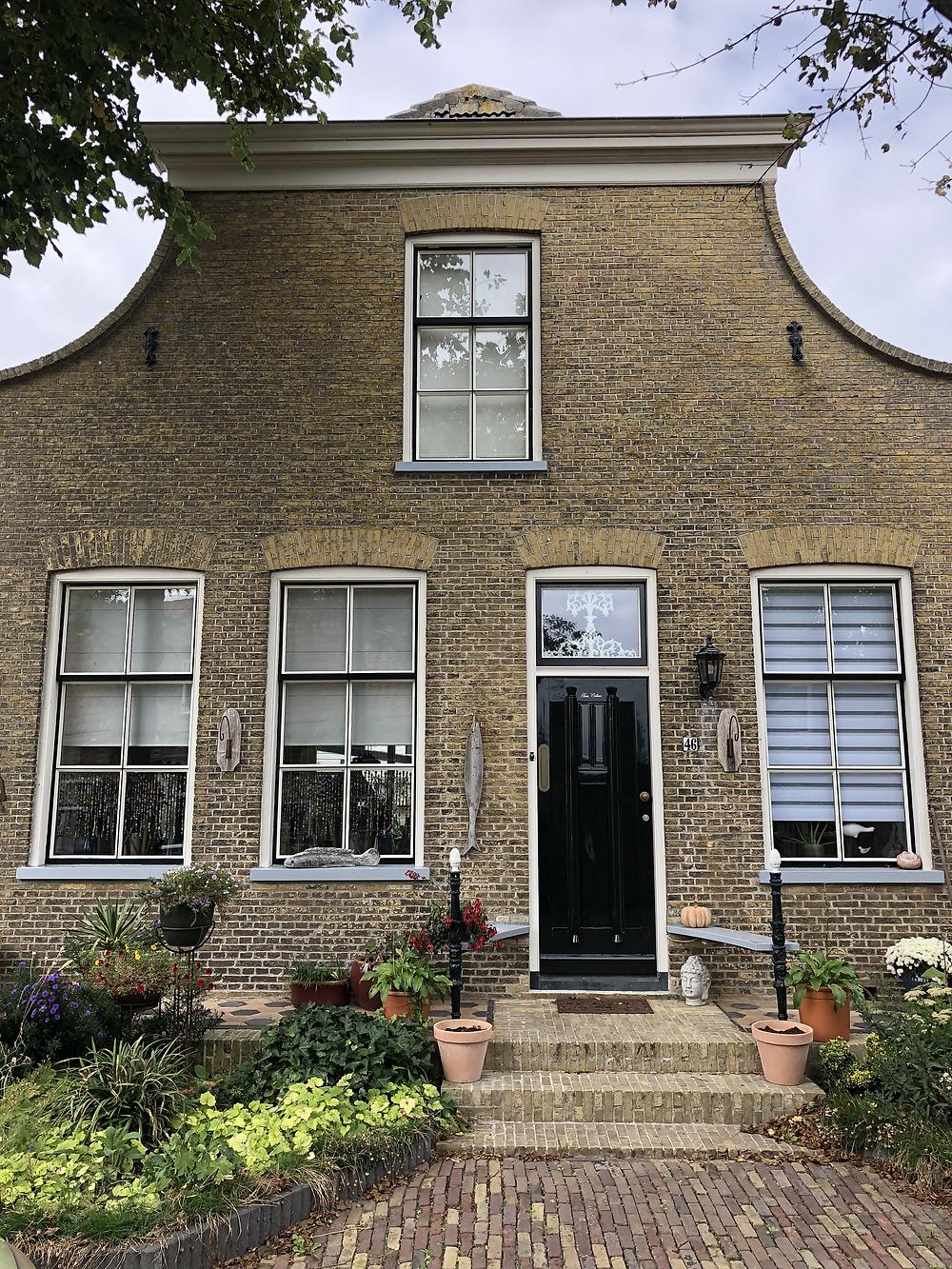 House in West-Terschelling