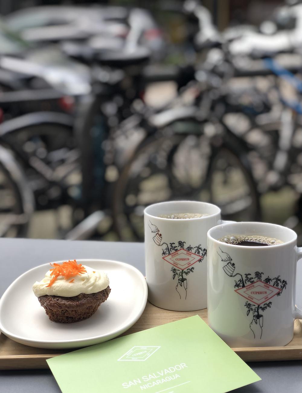 Cuperus Coffee Horsey Antwerp