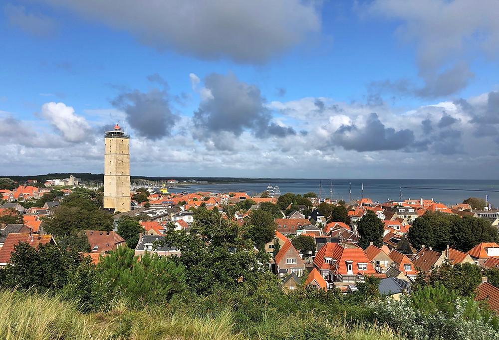 Brandaris lighthouse Terschelling