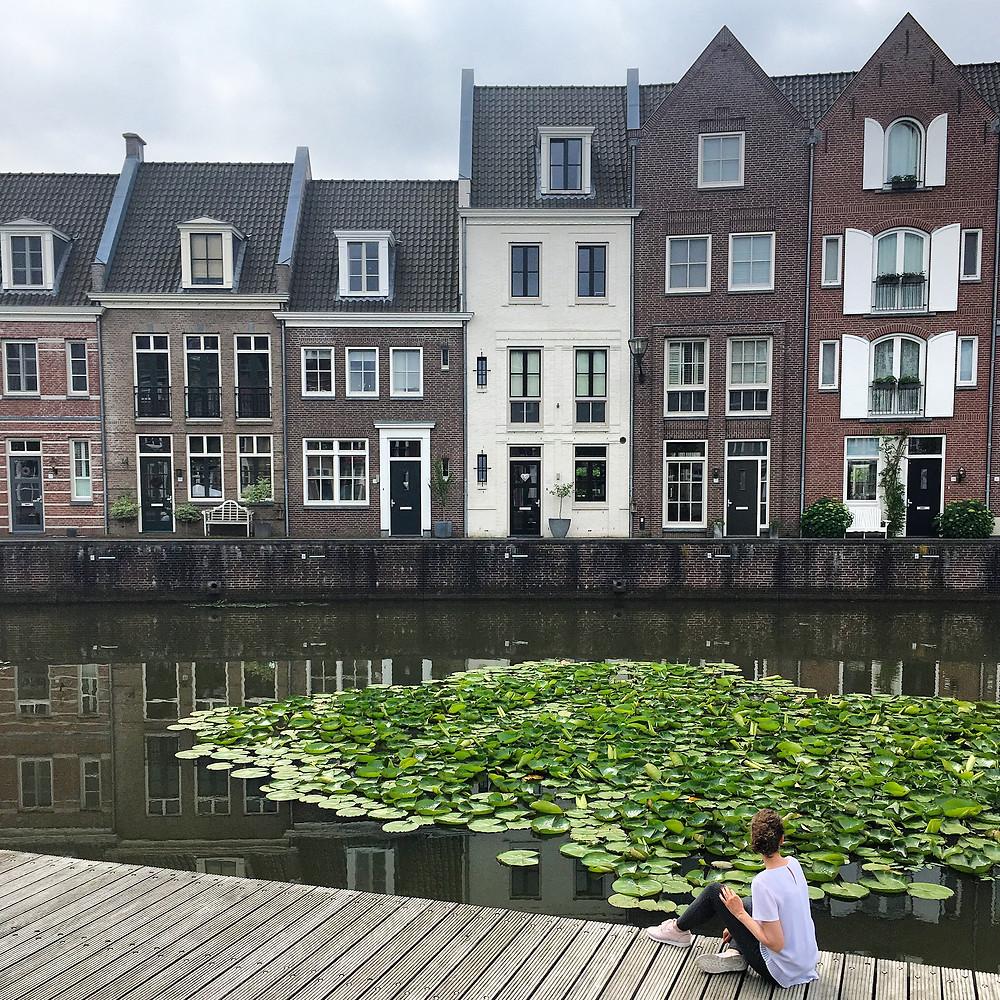 Lonnies Planet in Brandevoort Helmond