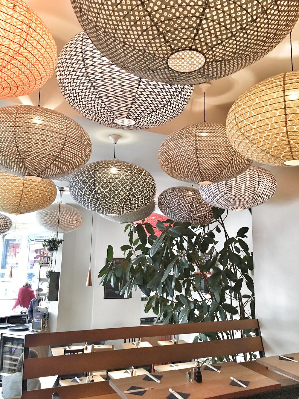 Restaurant Little Tokyo in Brussels