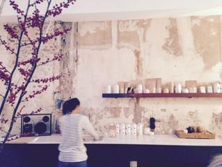 Coffee in Antwerp ('t Zuid)