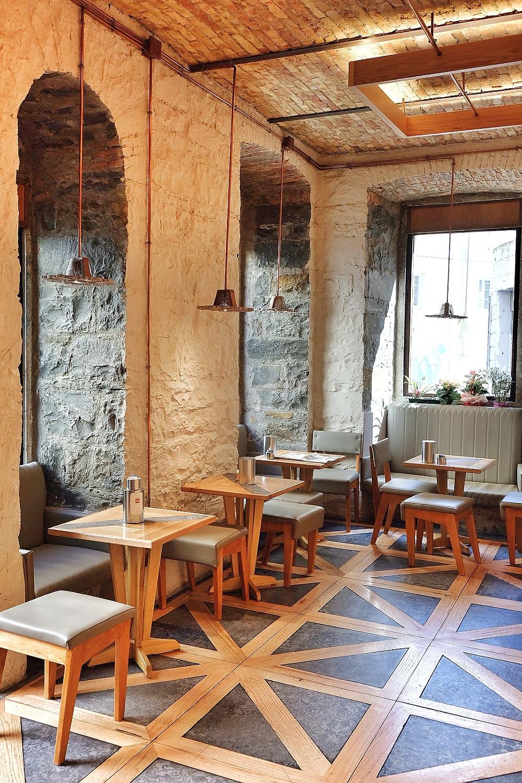 Bar Arc'OR Trieste