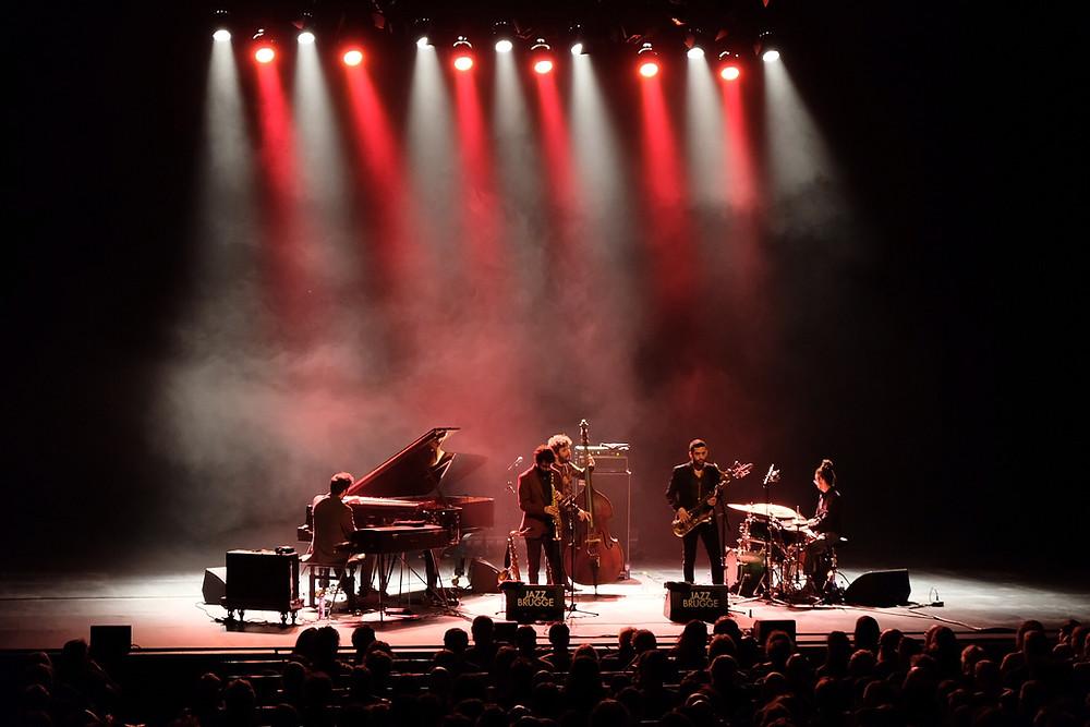 Jazz Brugge 2018