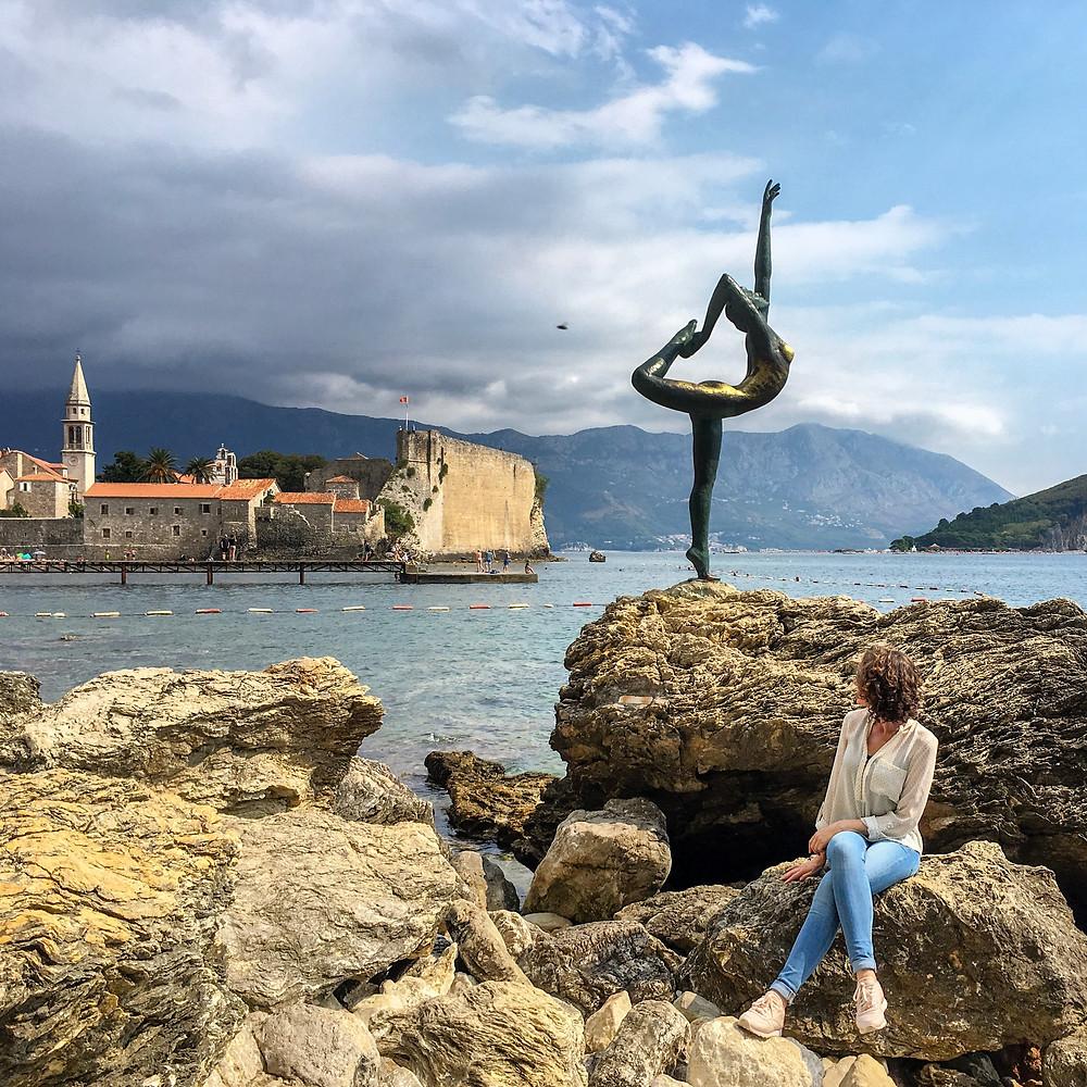 Lonnies Planet in Budva Montenegro