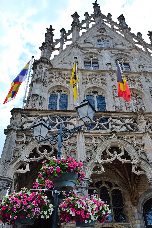 Town Hall Mechelen