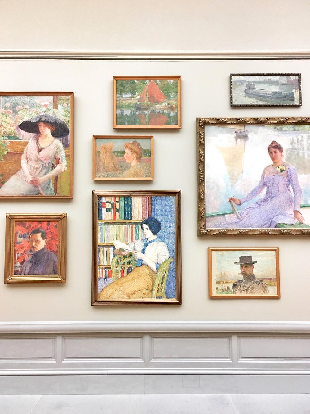 MSK Museum of Fine Art Ghent