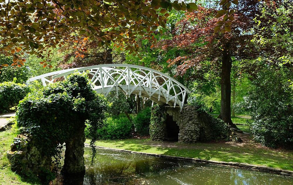 Municipal Park of Lier