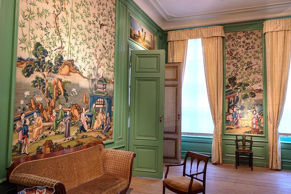 Hotel d'Hane Steenhuyse Ghent