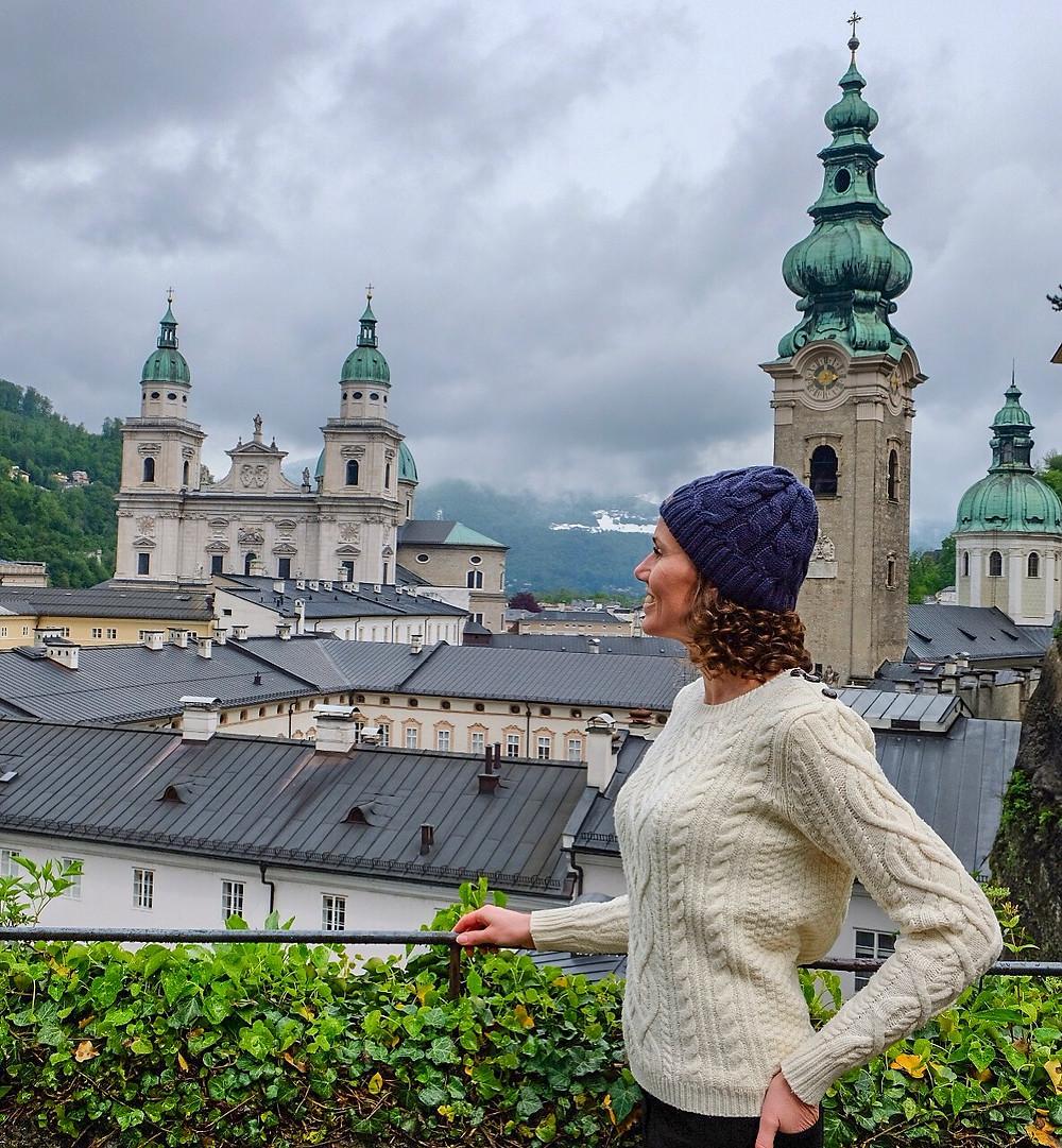 Lonnies Planet in Salzburg