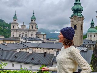 Salzburg in 36 hours