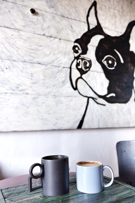 Coffee Circus in Sliema Malta