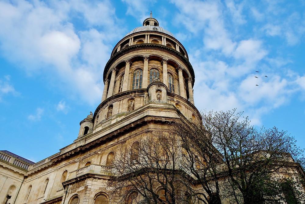Notre-Dame Basilica, Boulogne-sur-Mer France