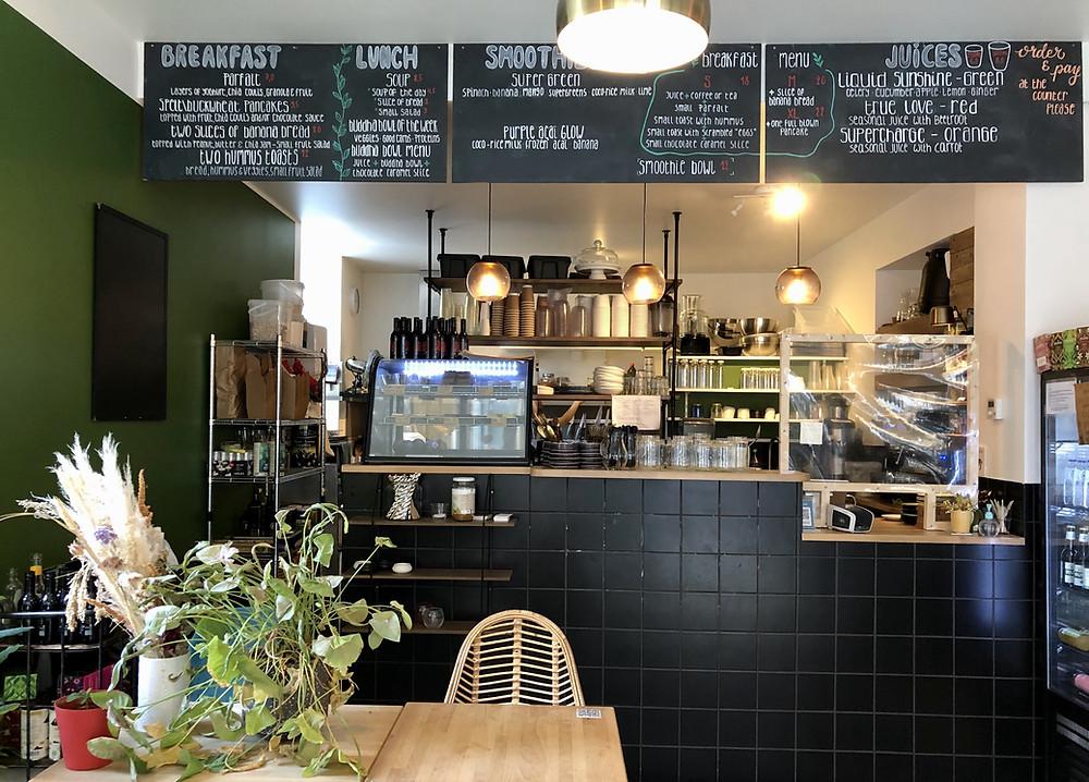 Life Bar Leuven