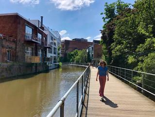 A day in Mechelen