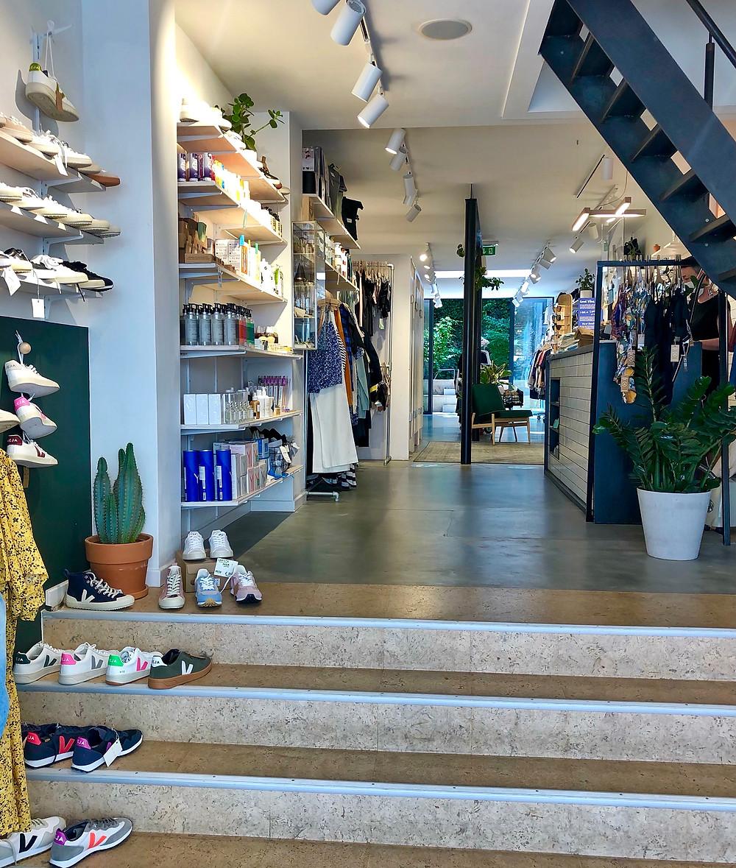 Supergoods Store in Mechelen