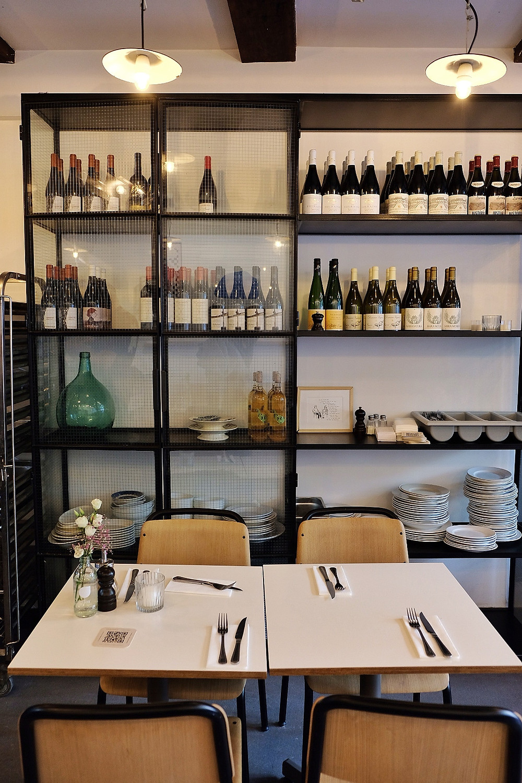 Restaurant Bar Lokaal in Leiden