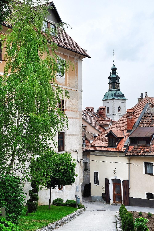 Škofja Loka, Slovenia