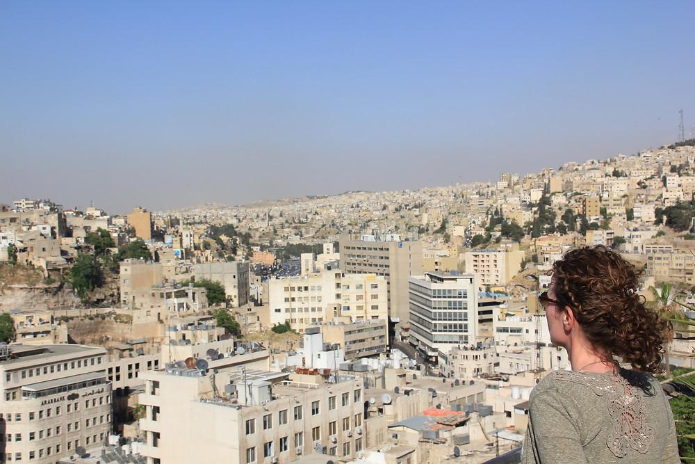 Lonnies Planet in Amman Jordan