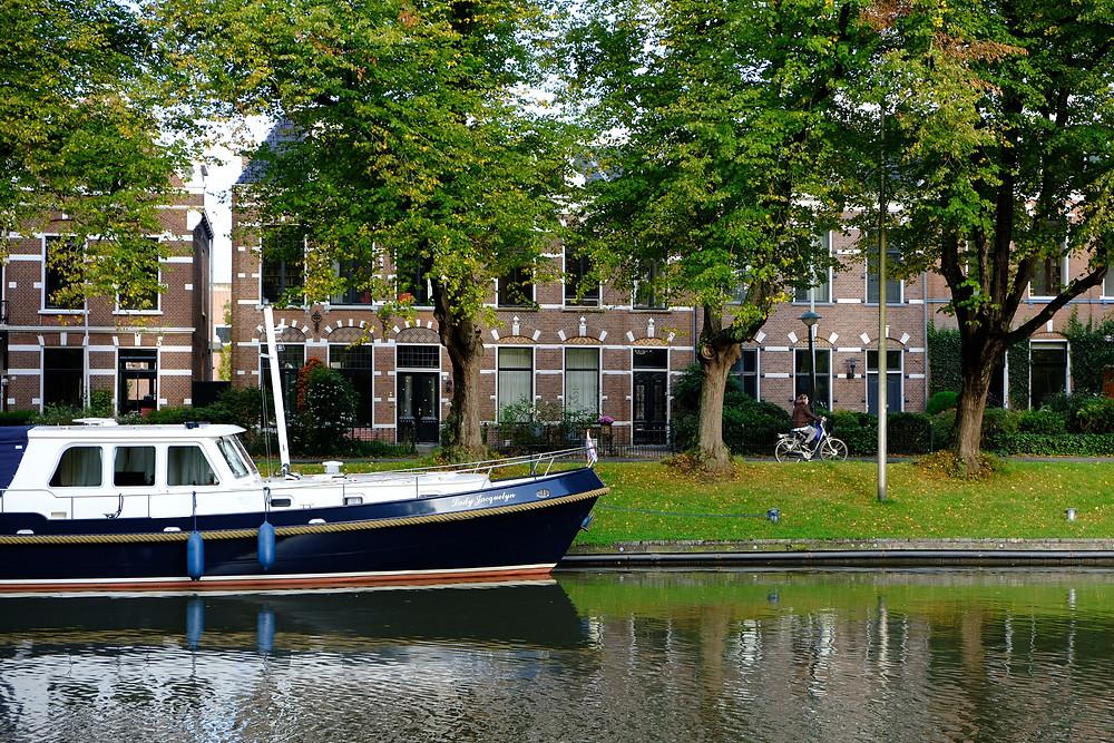 De Prinsentuin, Leeuwarden