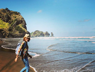 New Zealand: discovering the North Island