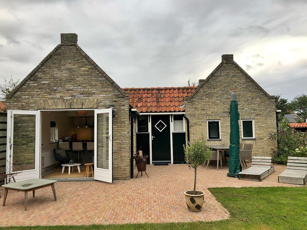 'De Zeeboer' in Hoorn Terschelling
