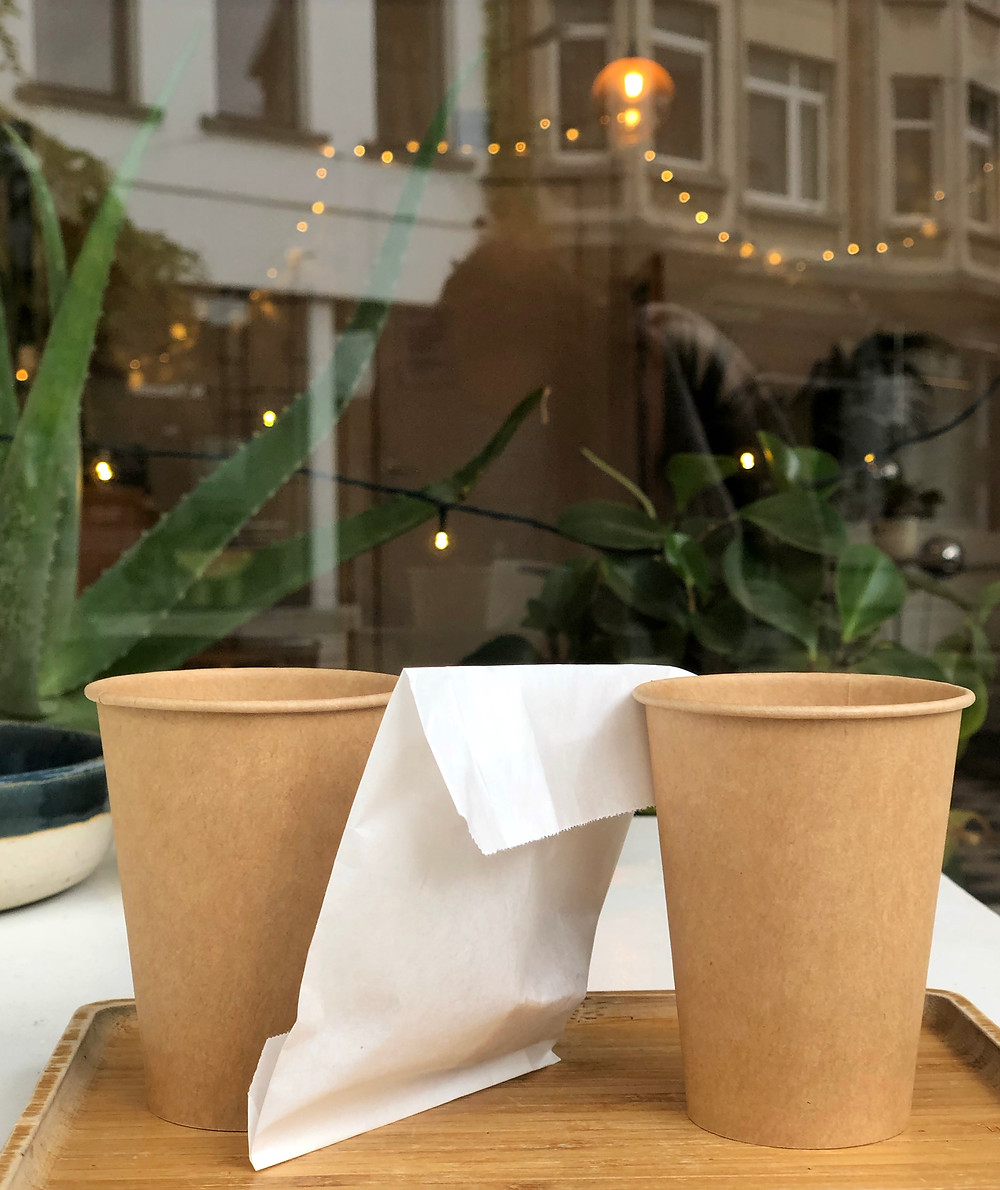 Cafématic coffee Antwerp